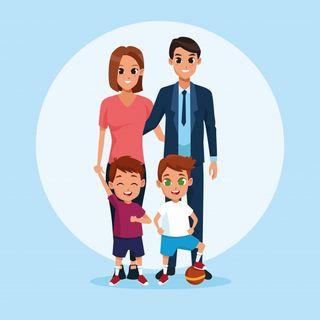 Familia como Agente Positivo o Negativo