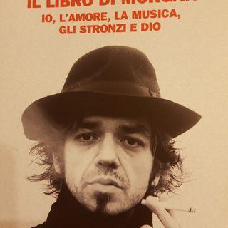 Marco Castoldi: Il Libro di Morgan- Io,l'amore,la Musica,gli Stronzi E Dio-Televisione - Equivocazione