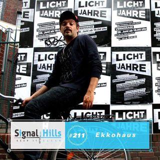 Signal Hills #211 Ekkohaus