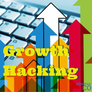 S1E3 - Growth Hacking
