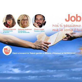 1 Il nuovo futuro del lavoro