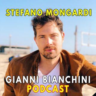 In viaggio con Stefano Mongardi - Vita a Los Angeles, digital marketing, dropshipping, FBA