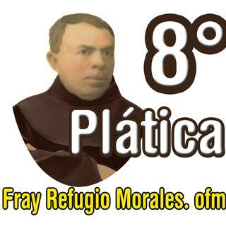 8 PLATICA  23 al 28 SOBRE EL PROVECHO DEL TIEMPO