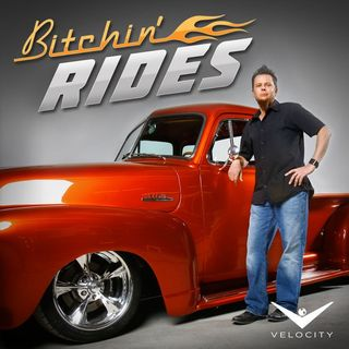 Dave Kindig From Bitchin Rides