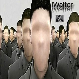 iWalter The faceless Ones
