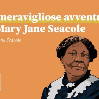 Le meravigliose avventure di Mary Jane Seacole | ij