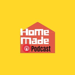 """Puntata Arrotondata"" - HomeMadePodcast"