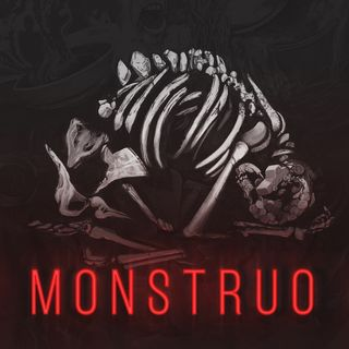 Monstruo Sneak Preview