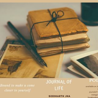 Journal of life