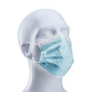 Mask On Mask Off