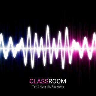Classroom | Ep0 (prova)
