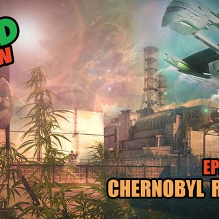 429: Chernobyl Romulan