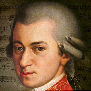 Auditorium 36 - Musiche di W. Amadeus Mozart