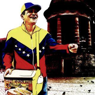 Venezolanos que intentan reinventarse en Bogotá, pese a prejuicios (La Grabadora, episodio 5)