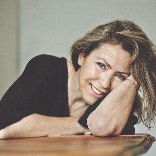 Simonetta Greggio – Elsa mon amour