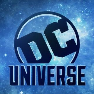 DC Universe - Yay or Nay?