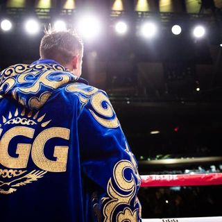 Inside Boxing Daily: Golovkin and those who quack the loudest