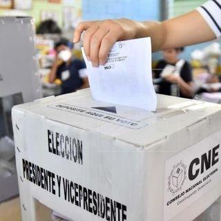 Proceso Electoral con poca credibilidad en Honduras