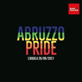 Ep. 3 Abruzzo Pride 2021