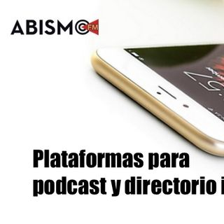 Mejores plataformas de podcast y la importancia del directorio de iTunes