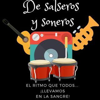 DE SALSEROS Y SONEROS