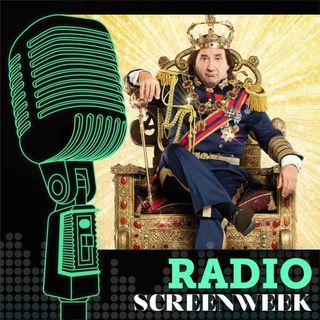 Cetto c'è senzadubbiamente, L'ufficiale e la spia e gli altri film della settimana (Radio ScreenWeek #25)