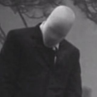 Episode 42 Slenderman, the Mad Gasser and the Dark Corners of the Internet