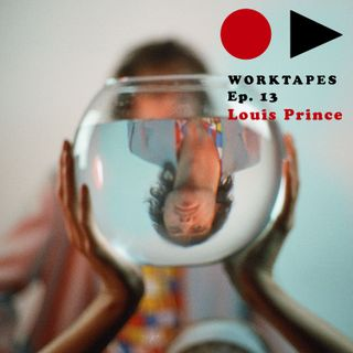 Episode 13 - Louis Prince - Racine