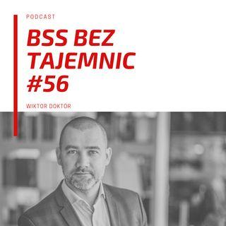 #56 Podcast o podcastach, czyli inspirujące słuchanie
