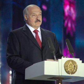 Udland: Vil Lukasjenko hævne sig over EU's sanktioner?