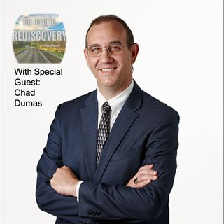 Lead, Collaborate, and Get Results - a Chat with Chad Dumas