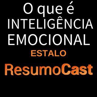 ESTALO | O Que é Inteligência Emocional
