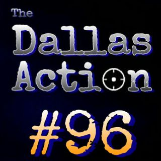 "TDA #96~October 13, 2016 ""ACCESS DENIED: The List Of Still-Withheld JFK Assassination Records."""