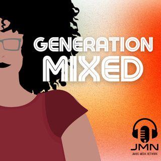 Generation Mixed Trailer
