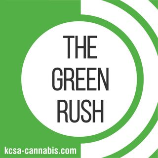 Episode 5 - The Cannabis Correspondent - Aaron Smith, Report...