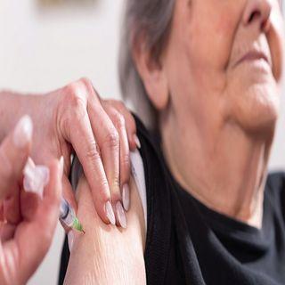 A partir de este lunes inicia aplicación de vacunas contra Covid-19 a adultos mayores de 60 años en Ecatepec