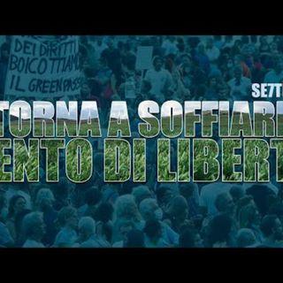 Dall'Italia alla Francia torna a soffiare il vento di libertà