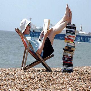 Beach Reads Roundup