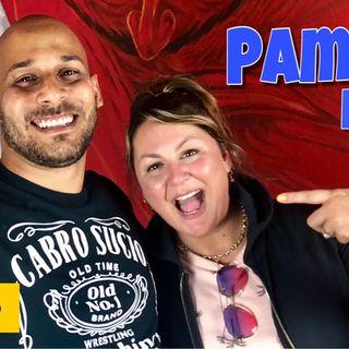 Pamela Noa Episodio 26 de La Vuelta