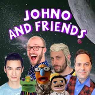 JohnoandFriends