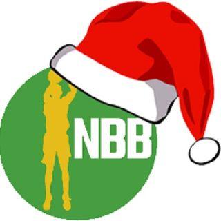 Os presentes de Natal das equipes do NBB CAIXA - Podcast LE