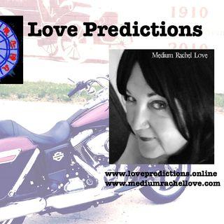 LOVE PREDICTIONS-April Fools Week