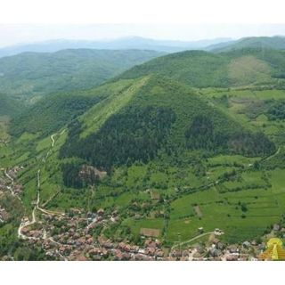 Dr. Sam Osmanagic: New Discoveries at the Bosnian Pyramids