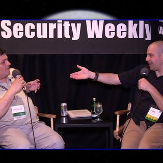 Live at SOURCE Boston - Enterprise Security Weekly #90