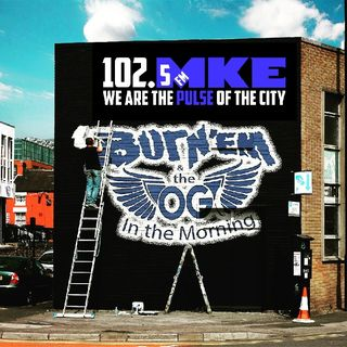 Burn'Em & The OG In The Morning 7-6-2020 On UpTown Radio Via 102.5 FM The Pulse Cut & Uncut!!