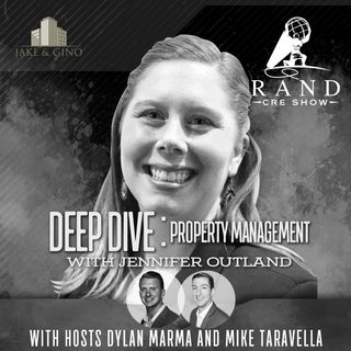 RCRE – Deep Dive: Property Management with Jennifer Outland