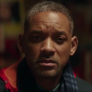 "TAKE TWO: ""Collateral Beauty"" #filmreview #podcast"