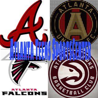 Atlanta Teens SportsCenter   Sports Talk