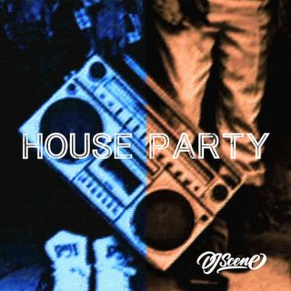 SPECIAL EPISODE: House Party (Live)