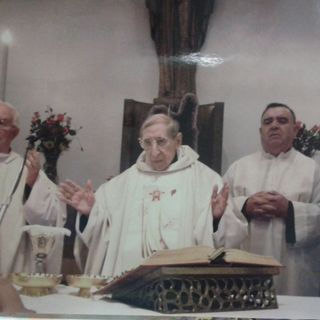La via sicura tracciata da Dio - Padre Matteo La Grua